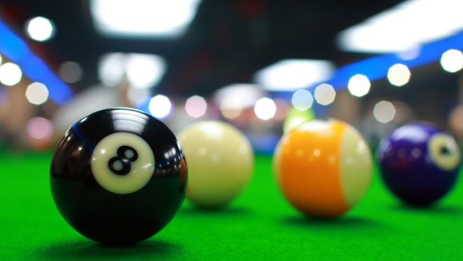 Billiard- The Most Interesting And Fun Game