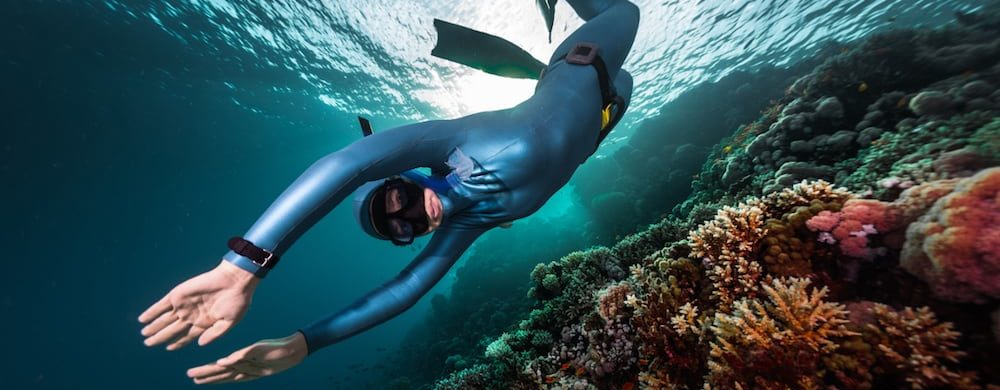 Different Types of Freediving Courses Bali You Should Know About